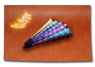 Henna Do Tatuażu Kolorowa Niebieska Bez Ppd 5816495583