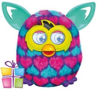 Furby Boom Serduszka Sweet Pink Aplikacja Do Pl 5903837156 Oficjalne Archiwum Allegro