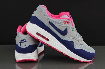BUTY NIKE WMNS AIR MAX 1 ESSENTIAL 599820 003 5857983918