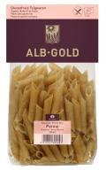 Makaron Penne z Ryżu Brązowego Bio Bg 250g AlbGold