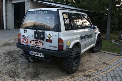 Vitara 2 0 V6 Long Off Road 6767167418 Oficjalne Archiwum Allegro