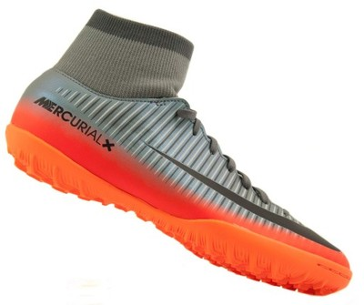 competitive price ffd46 d75d5 Buty Nike Mercurial Victory DF TF 40,5 TURFY CR7