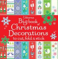 Big Book of Christmas Decorations (9781409570196)