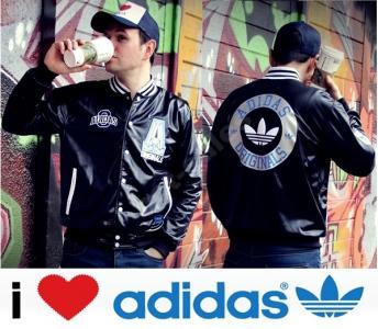 Bejsbolówka Adidas Chile62 Vars Letter