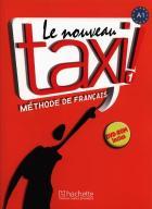 LE NOUVEAU TAXI ! 1 FRANCUSKI PODRĘCZNIK HACHETTE
