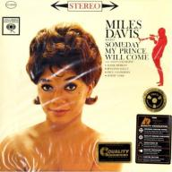 {{2LP MILES DAVIS SOMEDAY MY PRINCE WILL COME 200g
