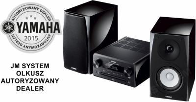 yamaha mcr n560d radio inter dab jmsystem olkusz. Black Bedroom Furniture Sets. Home Design Ideas