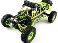 Samochód RC Buggy Crawler 4WD 2.4GHz Wl Toys 1:12