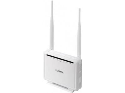 Router Edimax Wireless N300 ADSL2+ Broadband , Ann