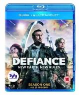 Defiance - Season 1 [Blu-ray + UV Copy] [2013] [Re
