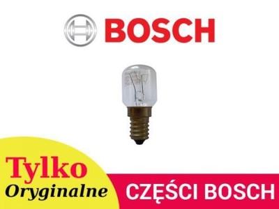 Żarówka 25W piekarnika Bosch