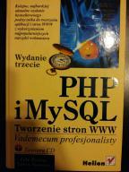 PHP i MySQL - Welling, Thomson, wydanie 3