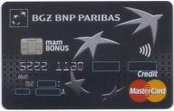 95 karta kolekcjonerska BG [C-kredytowa] 12-16