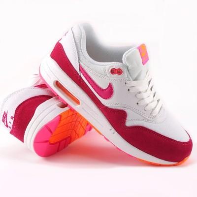 Buty Damskie Nike Air Max 1 Essential Wyprzedaż!