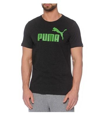 najlepszy wybór dobra obsługa odebrać PUMA KOSZULKA MĘSKA szary T-shirt 838241-37 M - 6851311122 ...