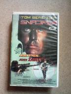 Snajper- - VHS----Unikat