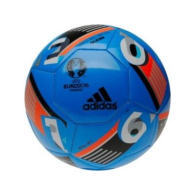 Pilka Nozna Adidas Uefa Euro 2016 R 5 12436 6831626863 Oficjalne Archiwum Allegro