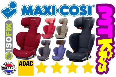 fotelik maxi cosi rodifix rodi fix isofix 4 gratis. Black Bedroom Furniture Sets. Home Design Ideas