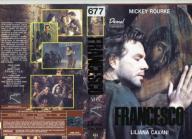 FRANCISZEK. - MICKEY ROURKE / JEDYNA