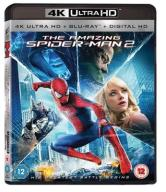 Niesamowity Spider-Man 2 [Blu-ray 4K Ultra HD]