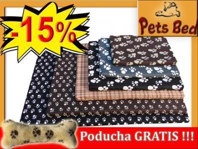 LEGOWISKO dla psa MATA MATERAC POSŁANIE -15%  (R2)