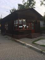 Pawilon Handlowy 45m2 Ruda Śl.- Wirek