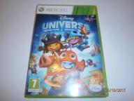 Disney Universe PL XBOX360 Najtaniej zobacz