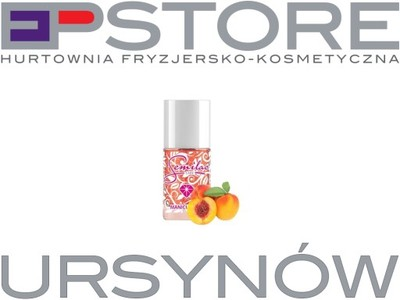 Semilac Manicure Oil Peach 12 ml - URSYNÓW