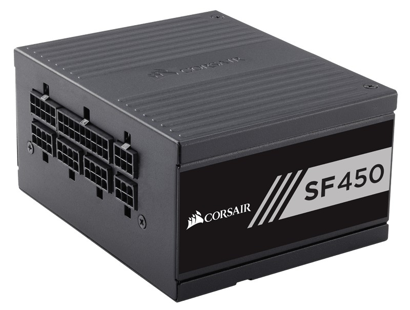 CORSAIR SFX Series 450W Modular Power Supply EU