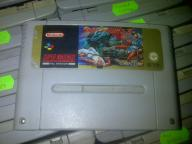 Street Fighter II / SNES