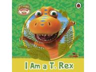 Dinosaur Train: I am T. Rex (9780723271475)