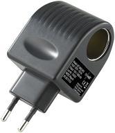 Mini-prostownik sieciowy 12 Watt reVolt E1A983