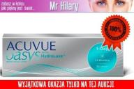 ACUVUE OASYS 1-Day z technologią HydraLuxe J&J