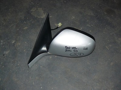 SUZUKI SWIFT MK6 2007 2008R 5D LUSTERKO LEWE F-V