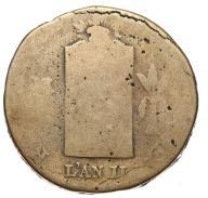 Francja - moneta - 2 Sous 1793 R AN 2 - RZADKA ! 2