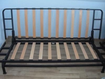 Ikea Stelaż łóżka Tanio
