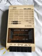 Magnetofon UNITRA MK 250 dla ZX Spectrum Timex