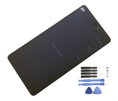 LCD WYŚWIETLACZ DIGITIZER DOTYK XIAOMI MI4C RAMKA