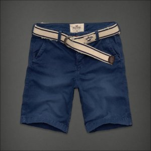 Spodenki Hollister Abercrombie & Fitch 32