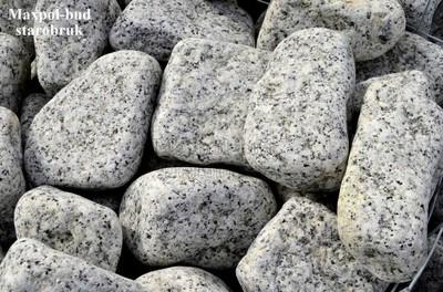 Kamienie Dekoracyjne Otoczaki Do Ogrodu Szare 6596762716
