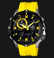 CASIO EDIFICE CHRONOGRAPH EMA-100