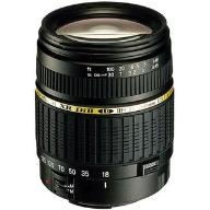 Tamron AF 18-200mm f/3.5-6.3 XR DI II LD PENTAX