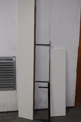 2 Półki ścienne Ikea Lack 190x26 I 110x26 6789779328