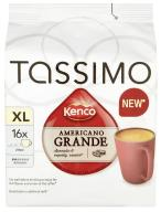 Tassimo Kenco Americano Grande 128g 16szt XL