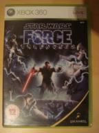 STAR WARS THE FORCE UNLEASHED XBOX 360 IDEAŁ SKLEP