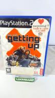 GRA PS2 MARC ECKO GETTING UP ANG