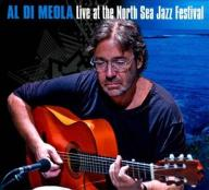 DI MEOLA AL Live North Sea Jazz Festival PROMOCJA!