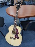 gitara Gibson j200 replika