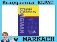 LONGMAN Exams Dictionary plus CD-ROM (twarda opraw