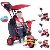 SMART TRIKE SPARK ROWEREK 4W1 STSTS6751500 GRATIS